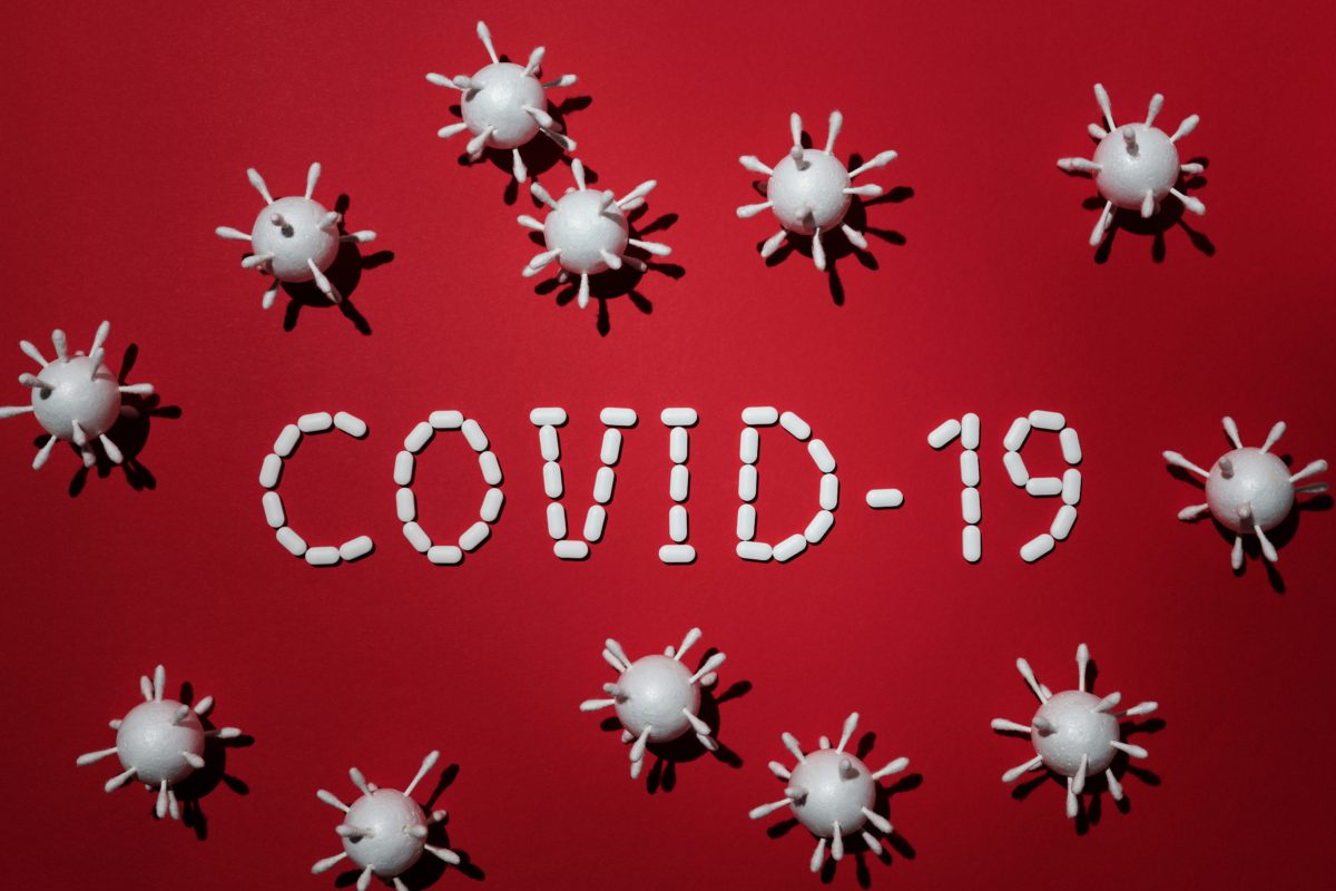 Collections and Covid-19